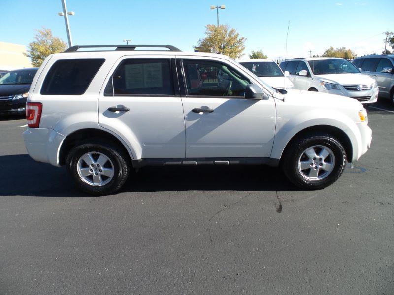 Used 2009 Ford Escape In Tulsa Oklahoma Carmax Cars 2017