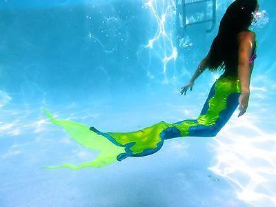 Adult Mermaid Tails