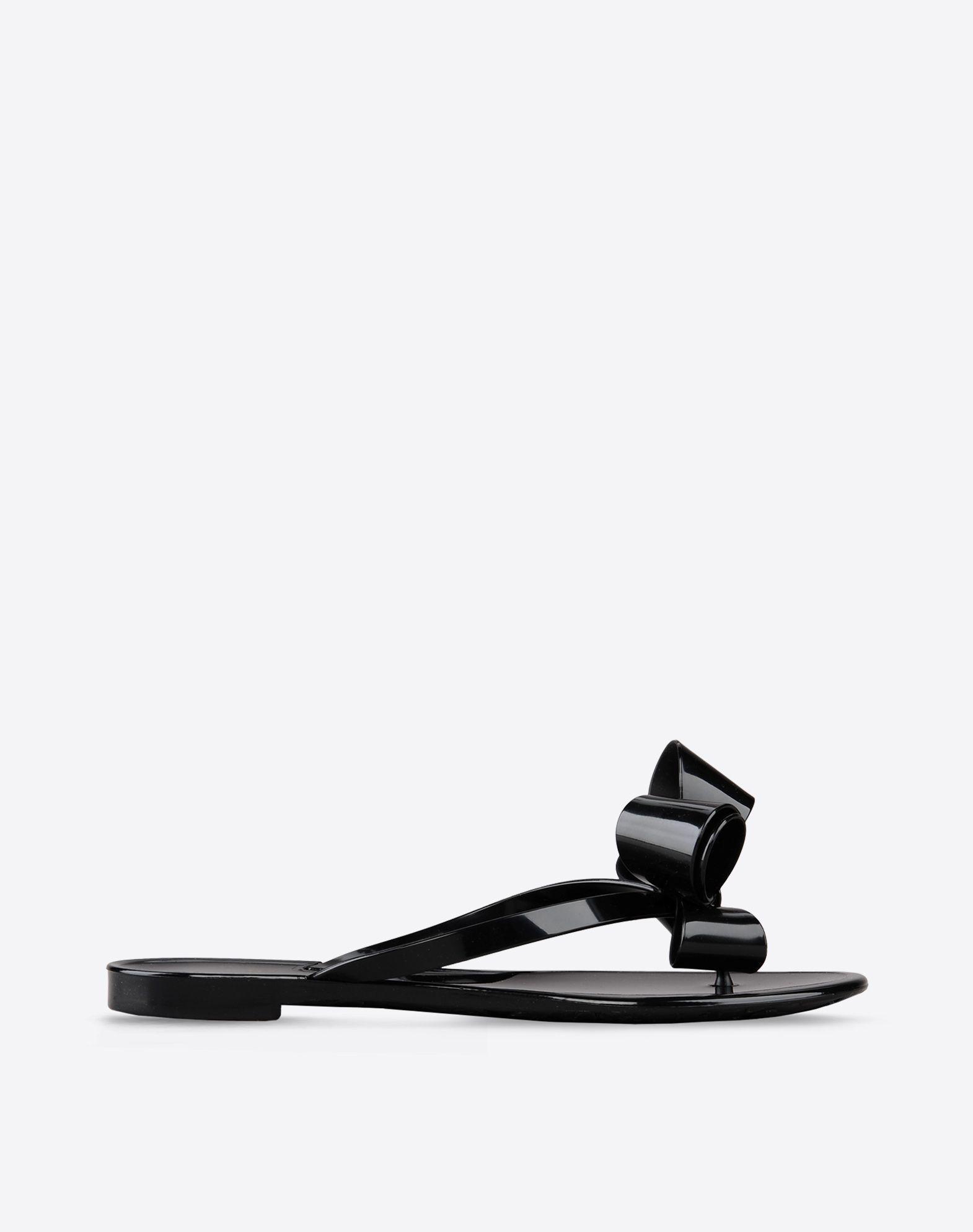 nouveaux styles plutôt sympa qualité Valentino Online Boutique - Valentino Women Flip Flop | Shoes