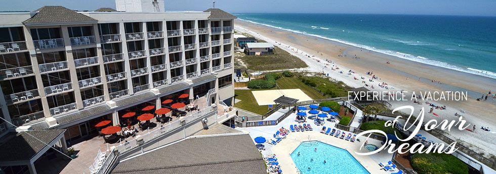 Wrightsville Beach Nc Resort Activities For Kids Sunspree