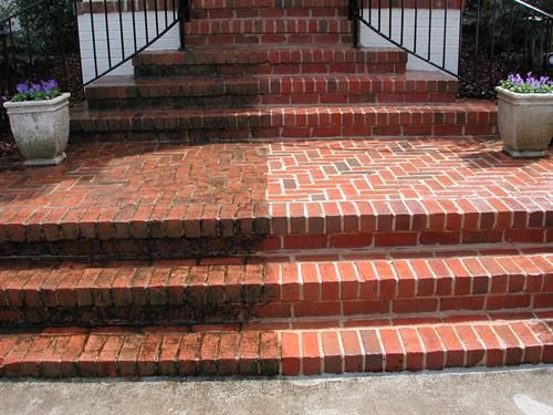 5 No Fail Facelifts For Your Home Pressure Wash Your
