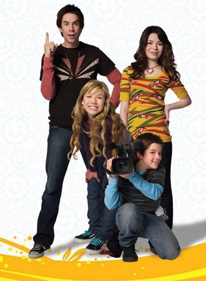 Icarly Victorious : icarly, victorious, Anabel, Klarić, ICarly, Icarly,, Icarly, Cast,, Victorious