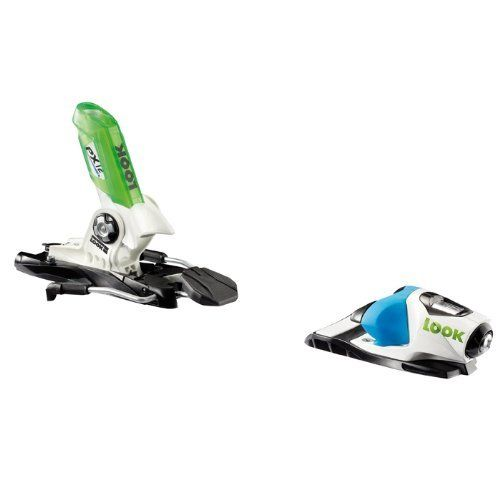 Look PX 12 Ski Binding Blue Green, Med By Look. $199.00