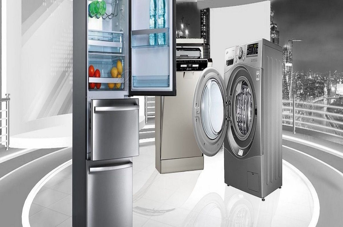 Lg Services in 2020 Appliance repair service, Lg