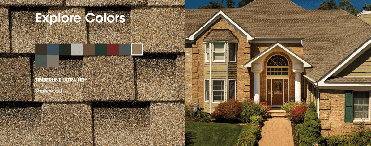 Timberline Ultra Colors Architectural Shingles Roofing Roof Cost