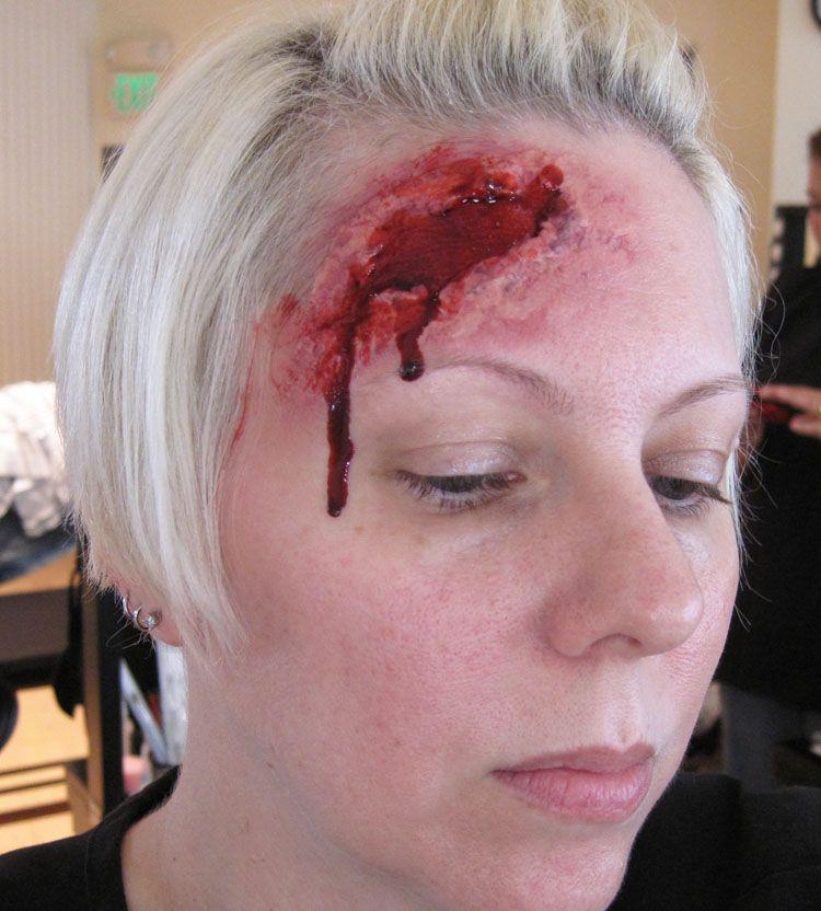 Best Halloween Makeup Wax Ideas - harrop.us - harrop.us