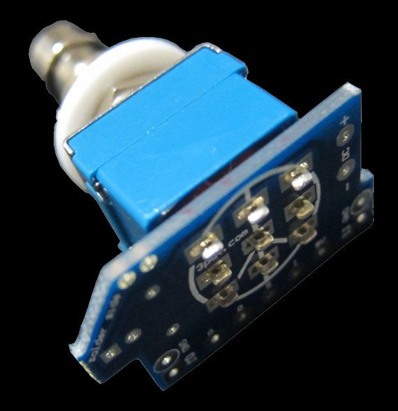 Marvelous 3Pdt Guitar Pedal Footswitch Wiring Pcb Daughter By Monkeykingshop Wiring 101 Orsalhahutechinfo