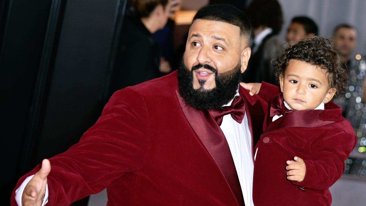 DJ Khaled: Grammys, Hip-Hop Dad, Kendrick, Naked