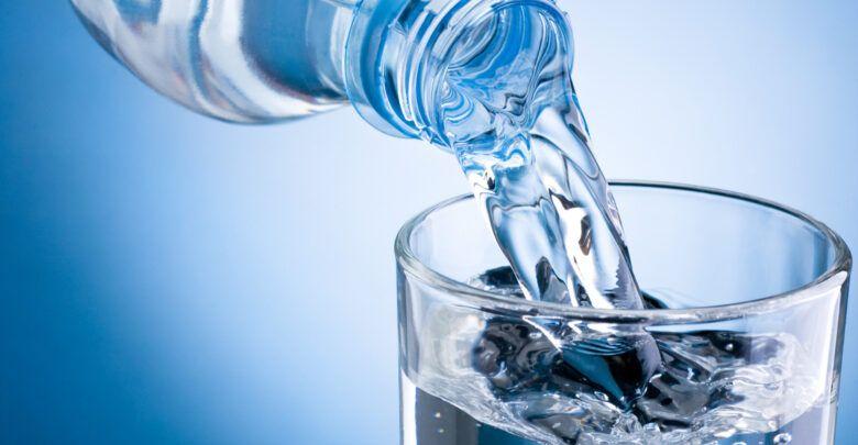 ما هي مصادر الماء واهمية كل مصدر من هذه المصادر Mineral Water Brands Mineral Water Water Branding