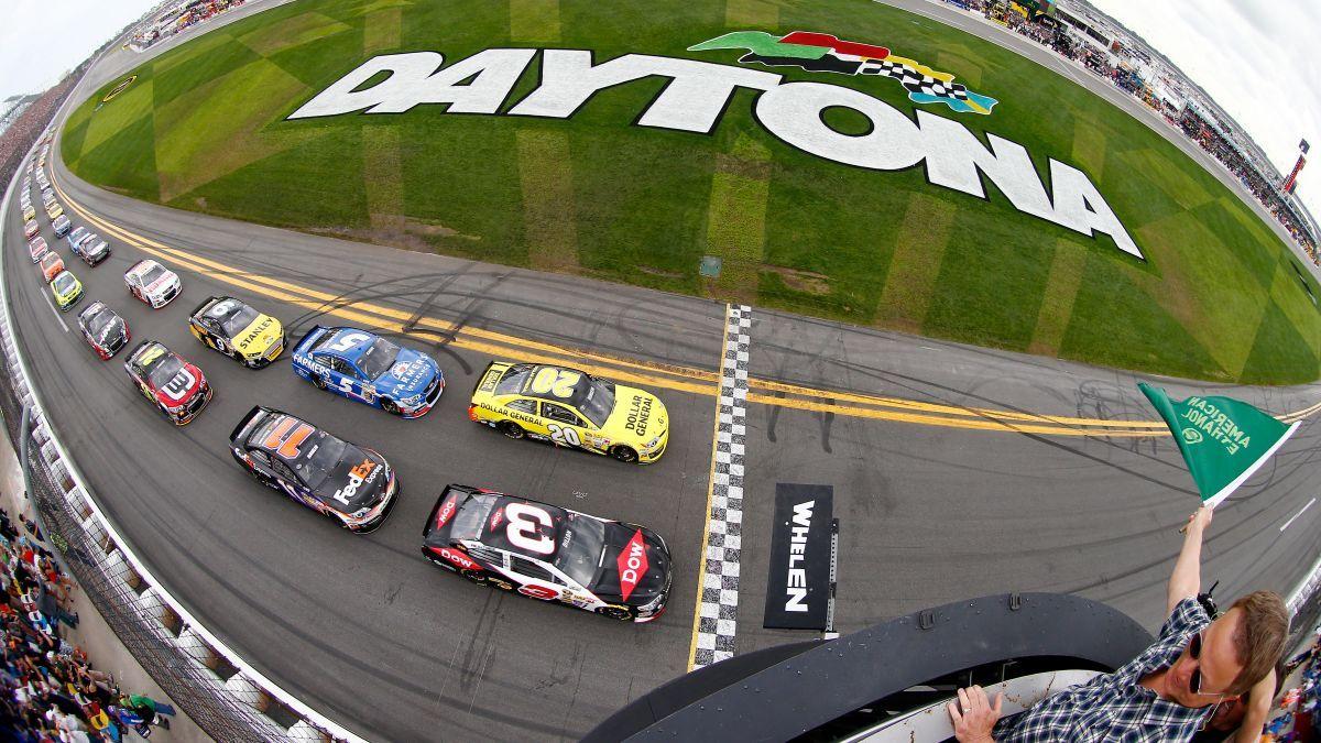 Start times set for Daytona 500, other Daytona Speedweeks