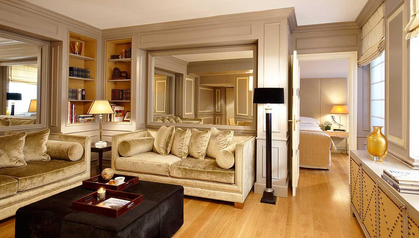 Castille Paris Luxury Hotels In Best Of Pinterest