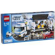 Lego Mobile Police Unit 55 Kmart Lego City Sets Lego City Police Lego City Police Sets