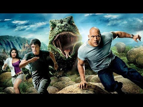 Dwayne Johnson Film Complet En Francais Youtube The Mysterious Island Adventure Movie Island Movies