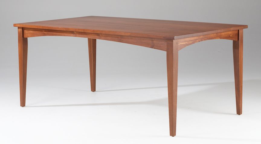 Shaker Leg Table Table Dining Table Legs Dining Table