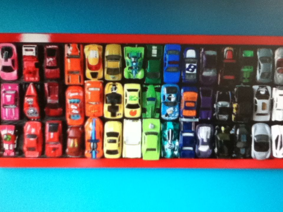 Toys For Boys To Color : Boys toy cars color coordinated frame kids pinterest toys for
