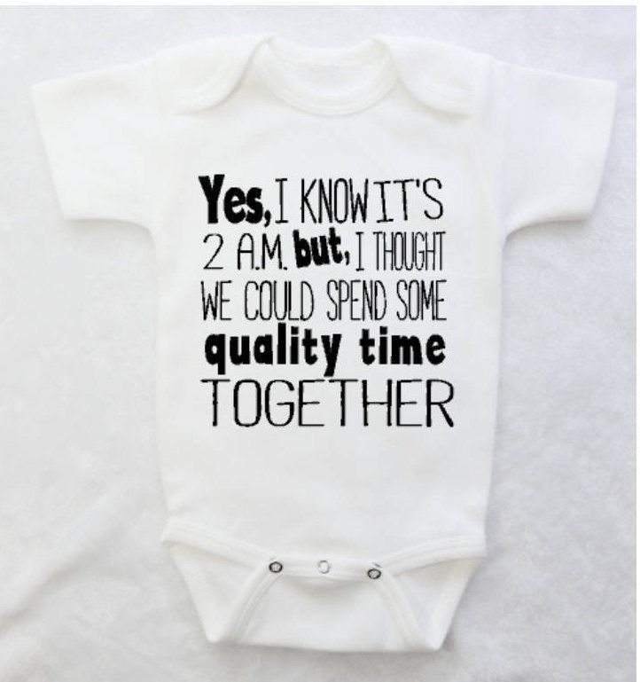 be628e989cb Funny Baby Bodysuit for Baby Boys and Baby Girls