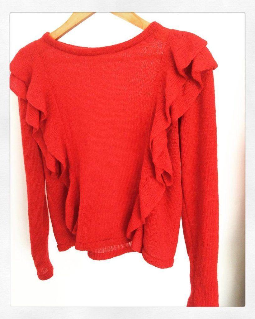 Sweater Romantico. - Comprar en Caro Sosa