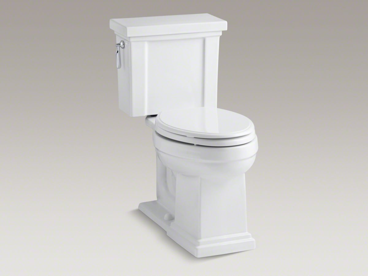 Remarkable Kohler Tresham Comfort Height Is Very Traditional And Beatyapartments Chair Design Images Beatyapartmentscom