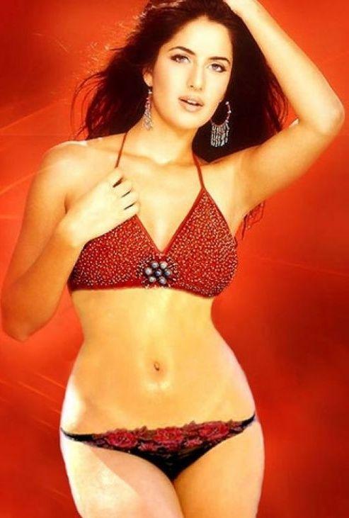 Katrina Kaif Sexy Bikini Pics