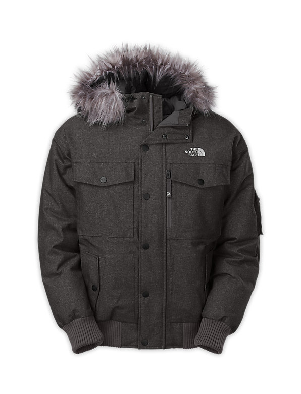 77e84329ea The North Face Men's Jackets & Vests MEN'S GOTHAM JACKET | For Him ...