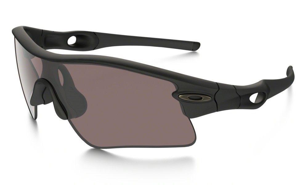 bde780698d Oakley Sunglasses Radar Range Prizm Tr22 Us Standard Issue Mens Matte Black  Frame NO. 53-096