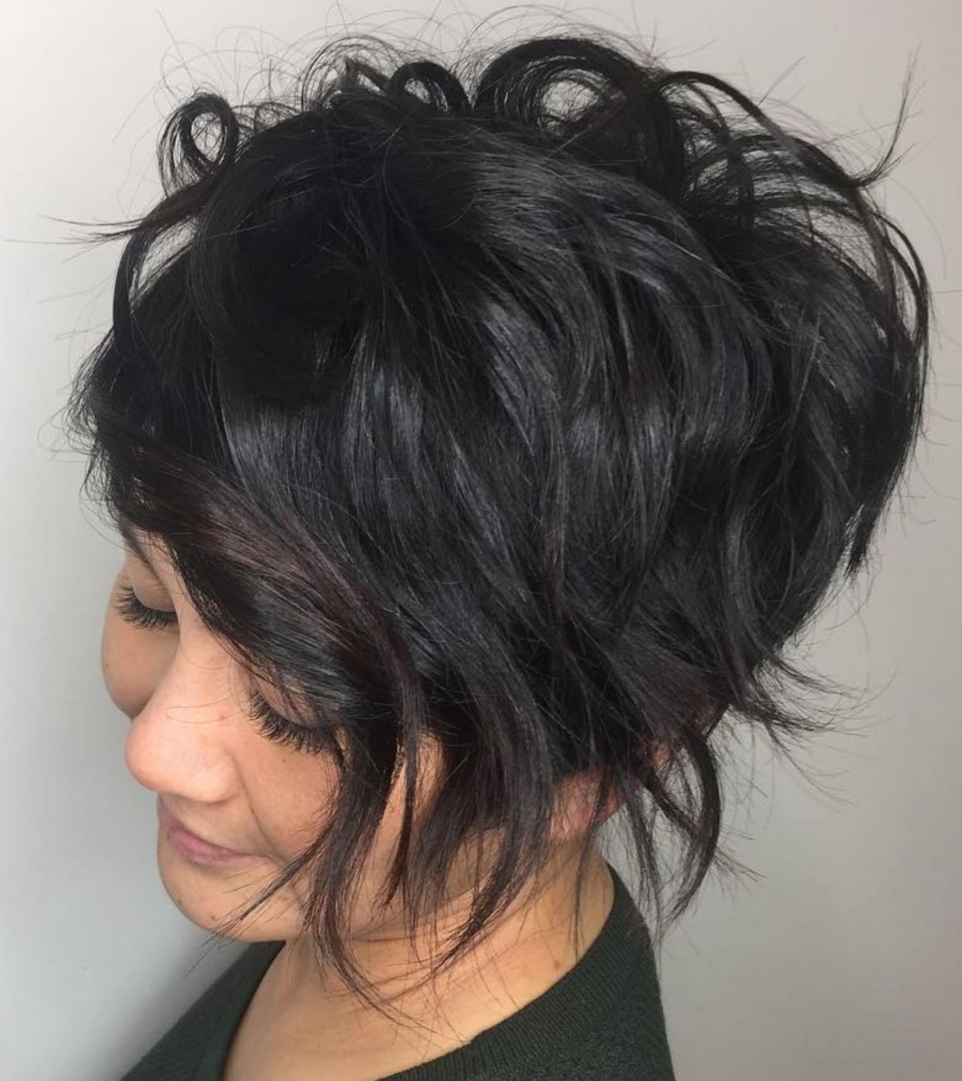 60 Most Delightful Short Wavy Hairstyles Hairstyle Ideas Cabelo