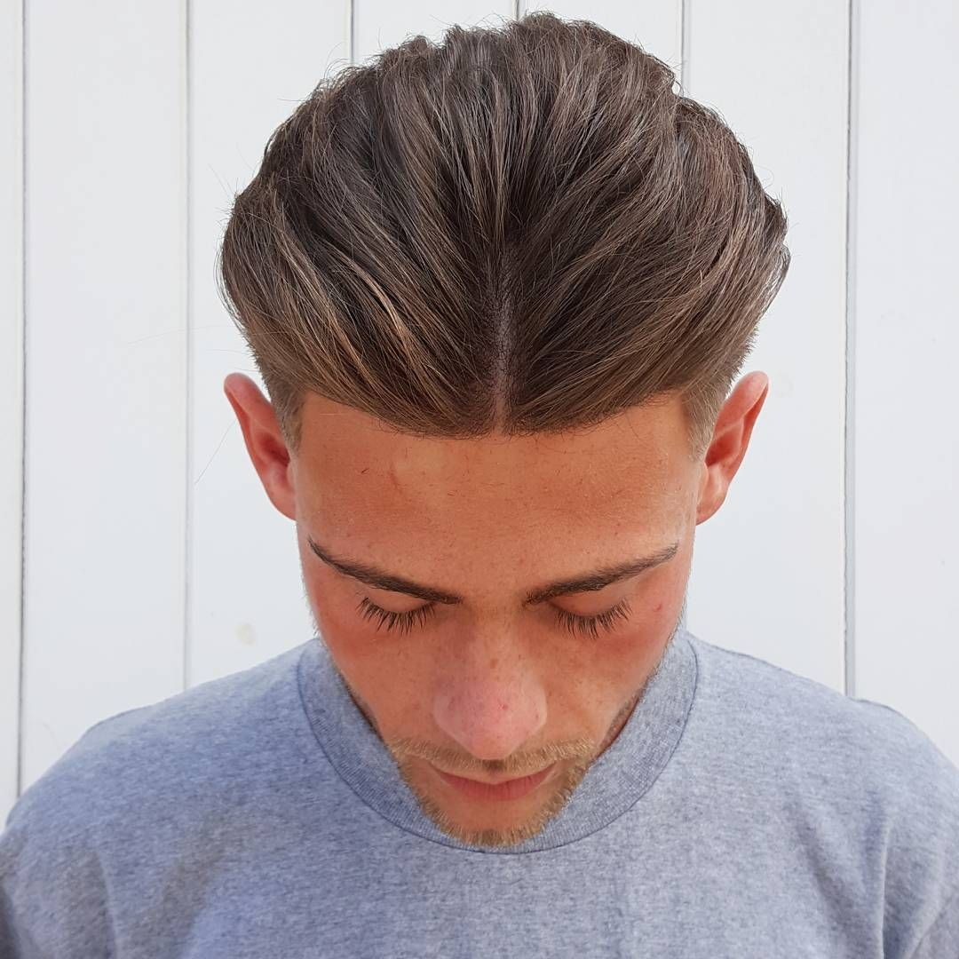 Haircuts for older men cool  vintage us hairstyles for men  classic looks for