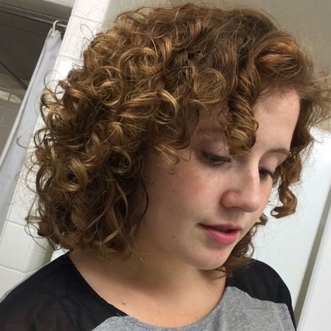 How To Get Curly Hair That Looks Natural Curly Hair Styles Curly Hair Styles Naturally Natural Curls Hairstyles