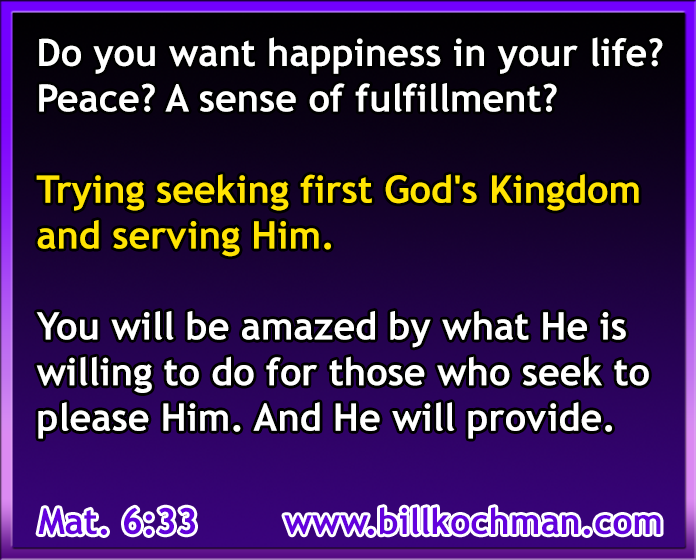 Image result for Image do you want happiness in your life? Peace?  A sense of fulfillment ?