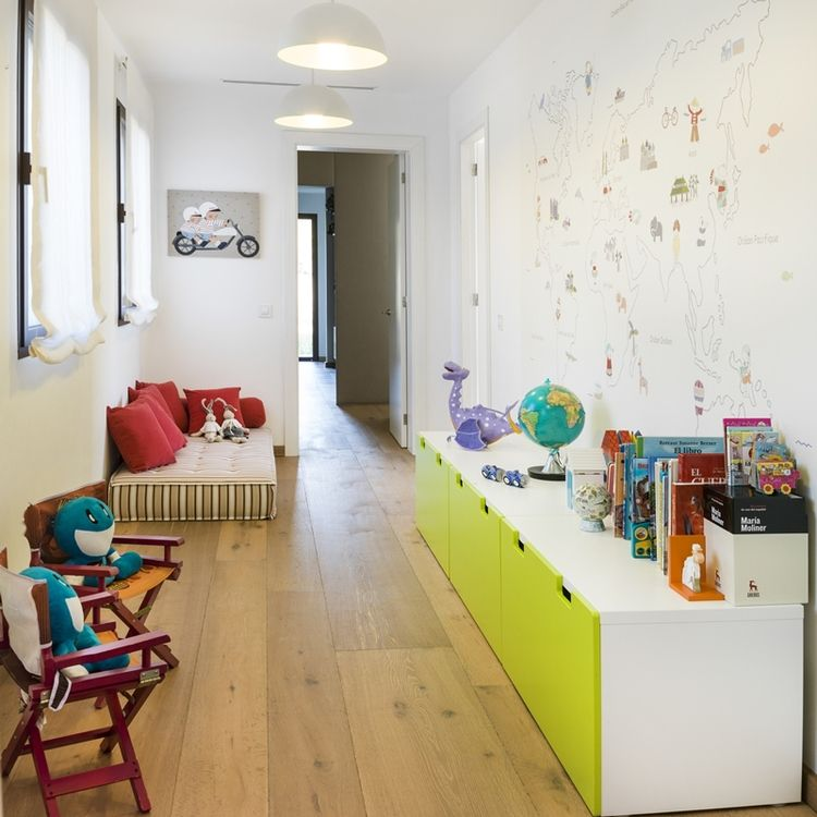 Decoración online a medida - Espaciodeco.com | Habitaciones Niñ@s ...