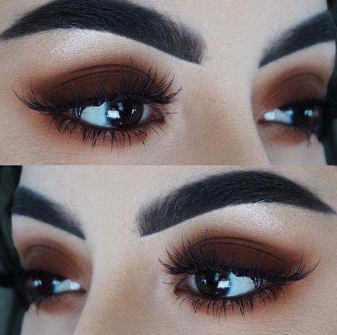 Rust | Melt Cosmetics #makeupideasnatural #beauty #style #fashion #hair #makeup #skincare #nails #he...