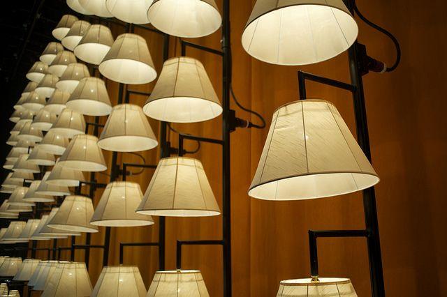 The Lampshade Wall Lamp Shades Lamp Paper Lamp