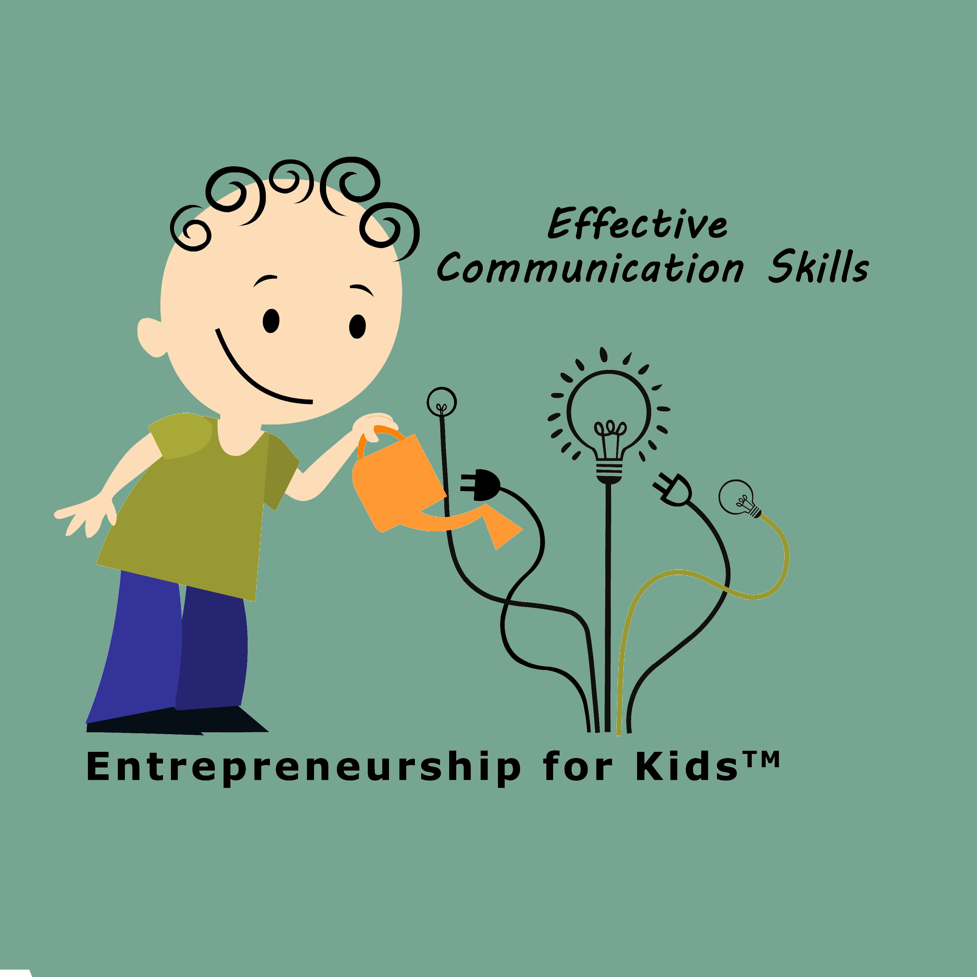 Effective Communication Skills The Children Will Learn