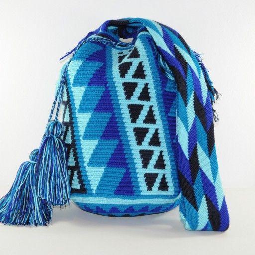 Torba Worek Mochila Wayuu Taguaia Z Kolumbii 6971654708 Oficjalne Archiwum Allegro Wayuu Bag Bags Bag Obsession