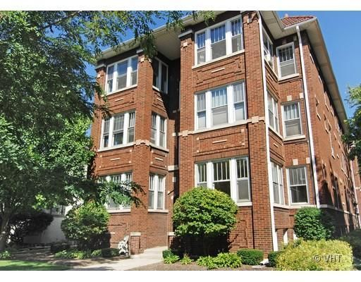 746 S. Wesley Ave #3S, Oak Park IL 60304 - 2BR vintage condo sold by The Pych Team in 2010