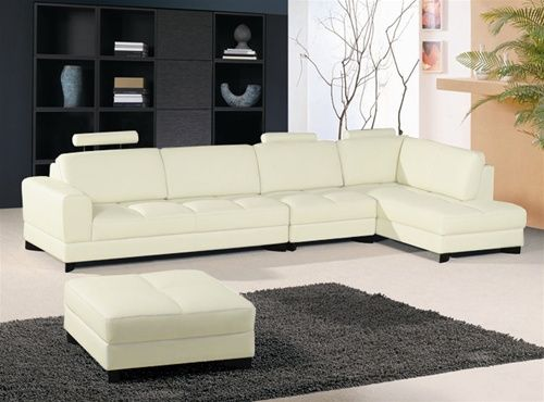 Terrific Princeton Signature Sectional Set White Sectionals White Gmtry Best Dining Table And Chair Ideas Images Gmtryco