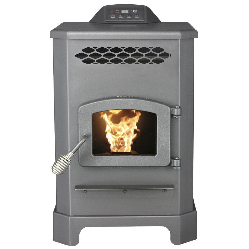 A Review Of King Wood Pellet Stoves