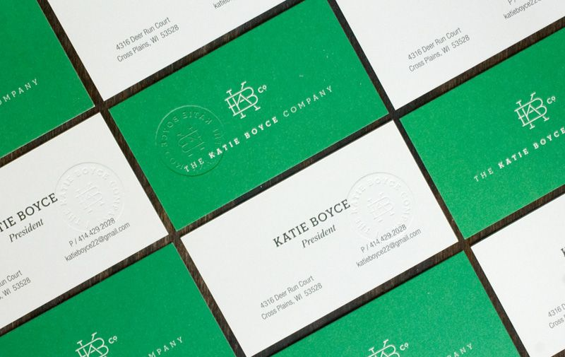 Squirming with love for this simple embossed business card jack squirming with love for this simple embossed business card jack muldowney reheart Images