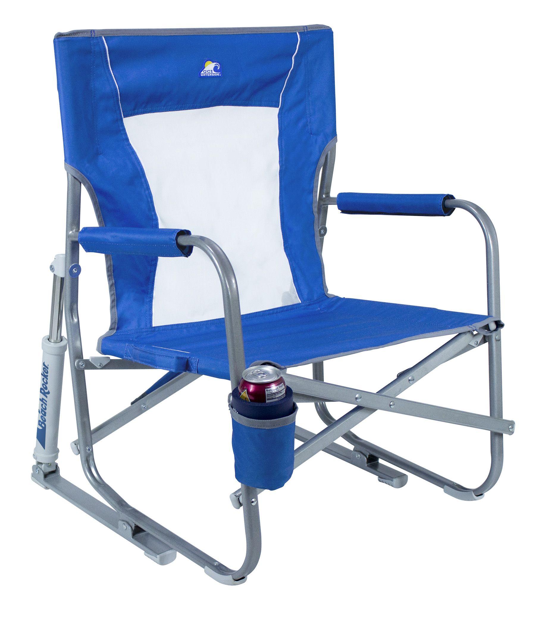 Beach Rocker Portable Rocking Chairs for the Beach GCI