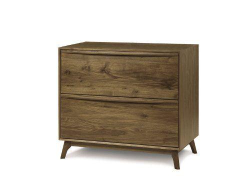 Copeland Furniture Catalina File Cabinet 4 Cal 30 04