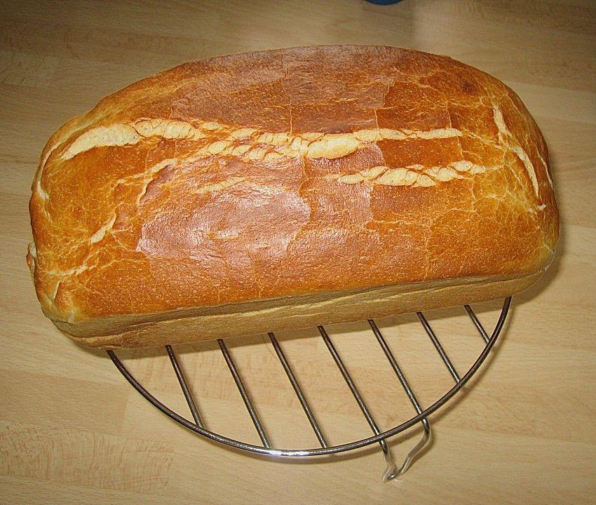 Goldener Toast | Chefkoch