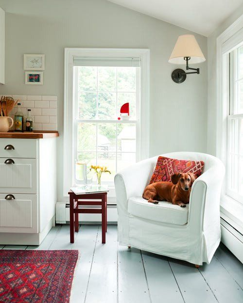 Kitchen Armchairs: Comfy Cooking: Armchairs In The Kitchen
