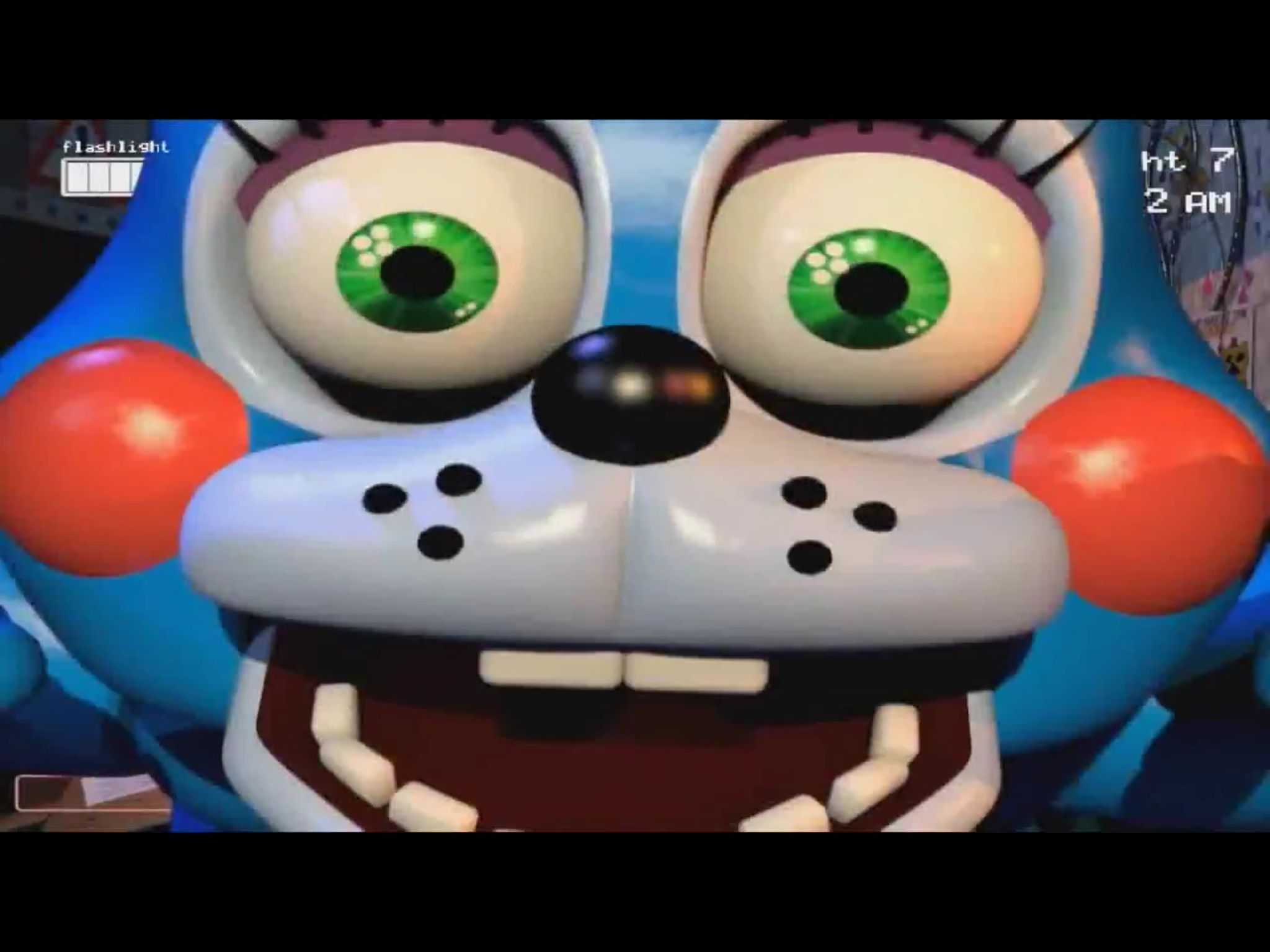 Toy Bonnie Jumpscare | FNAF JUMPSCARES | Pinterest | FNAF