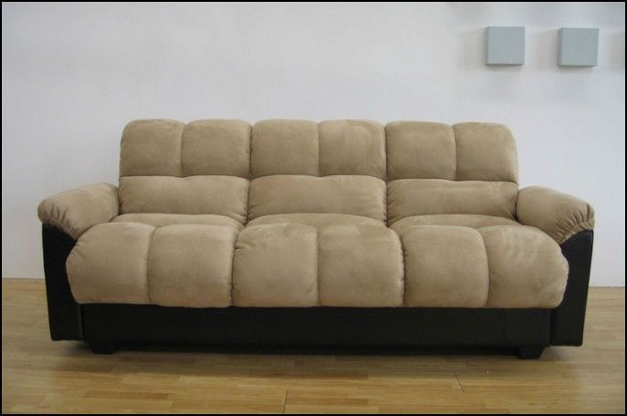 Most Comfortable Futon sofa Bed | Comfortable futon, Best ...