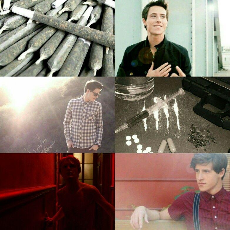 Ryan Montgomery - The Boys