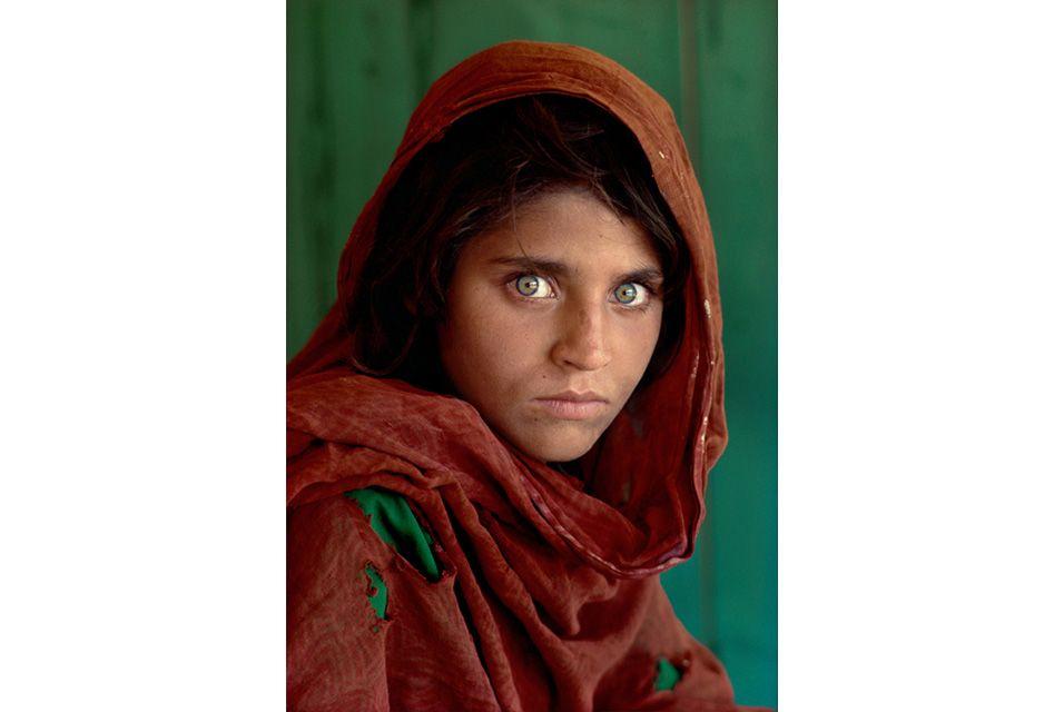 Steve McCurry and the power of colour   Steve mccurry