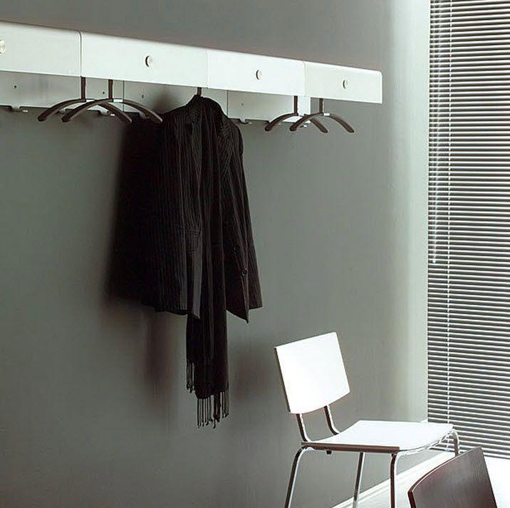 percheros minimalistas para hall - Buscar con Google | Ideas para el ...