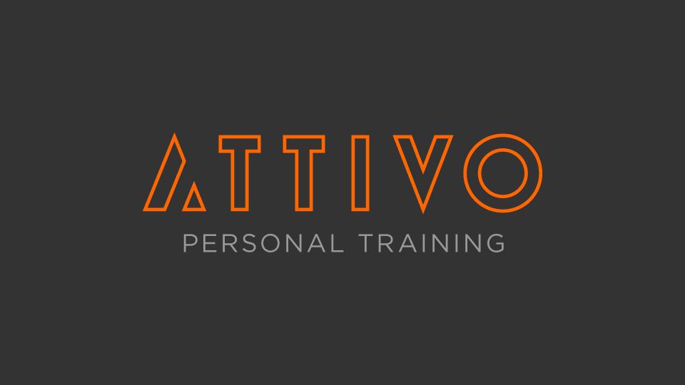 logo design for personal trainer brand pinterest logo design