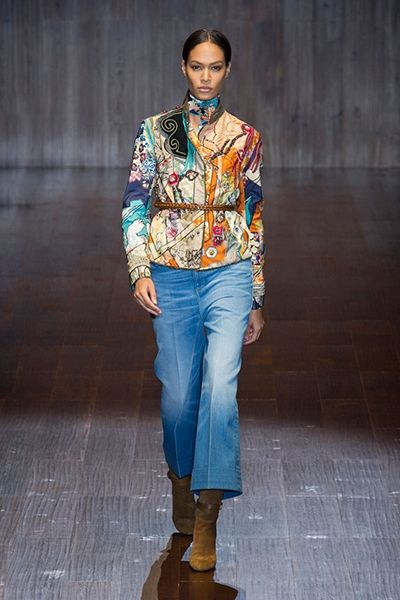 Gucci Spring 2015 Collection