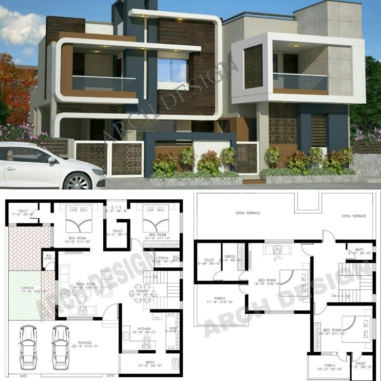 Pin By Zubair On Google House Plans Box Houses Architecture